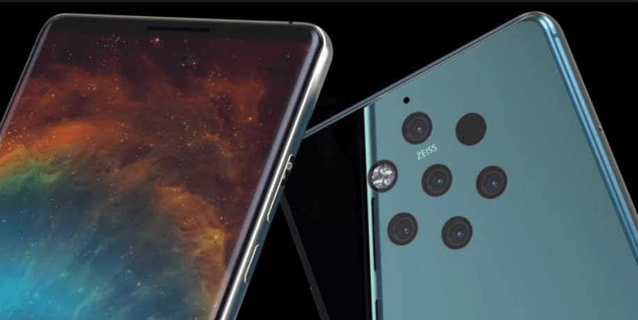 The most exciting mobile phones for 2019 6