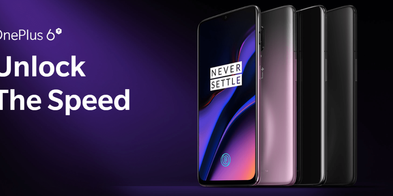 OnePlus 6T Review – The smart buyers choice