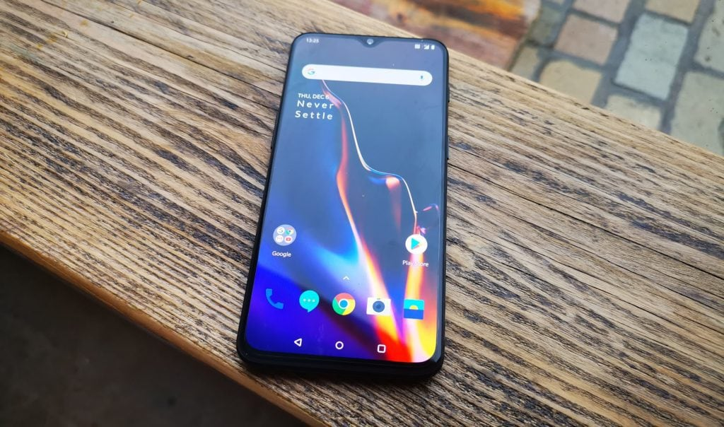 OnePlus 6T Review – The smart buyers choice 1