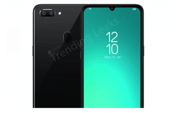 Realme A1 Specifications Leaked with Helio P70 SoC, Waterdrop Notch, Dual Rear Cameras
