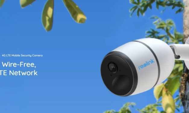 Reolink Go Review – An affordable Arlo Go alternative.