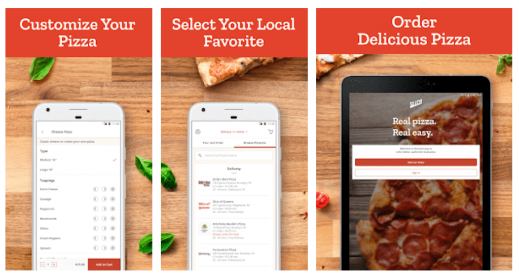 How Slice App Helps Local Pizzeria Grow Multifold 4