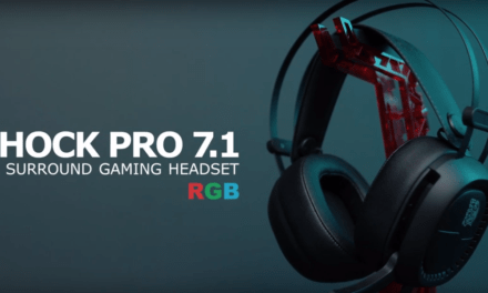 Win a Thermaltake Tt eSports Shock Pro 7.1 RGB Gaming Headset