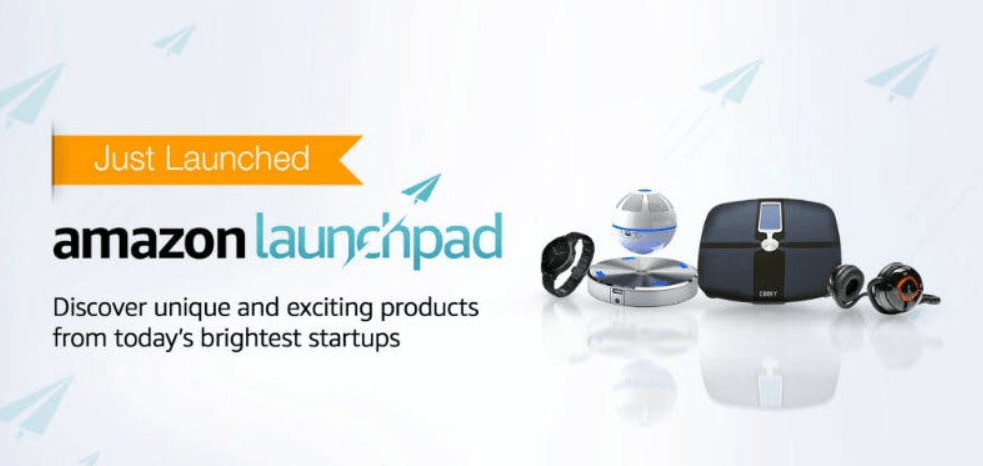 Get some last -minute Christmas gifts with Amazon Launchpad