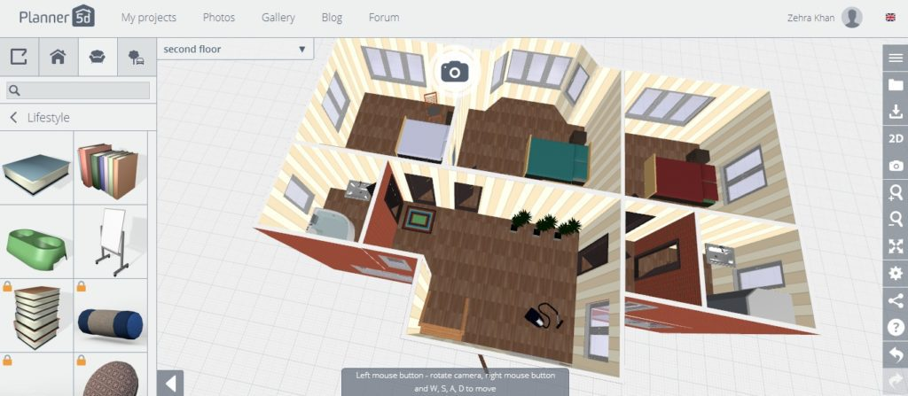 The 6 Best Virtual 3d Room Designing Applications For Planning Your New Kitchen Or Building Extension