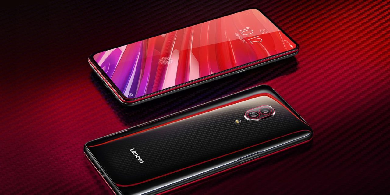 Lenovo Z5 Pro GT first phone to be announced with Snapdragon 855