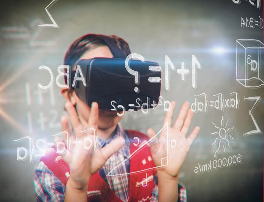 Ways To Improve The Quality Of Education By Using VR and AR 2