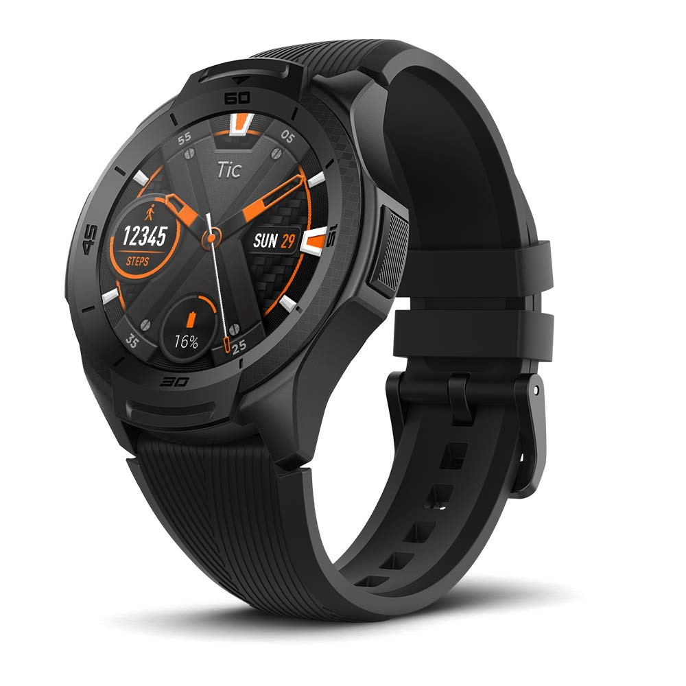 Mobvoi TicWatch E2, TicWatch S2 now available on Amazon for £144 & £160 4