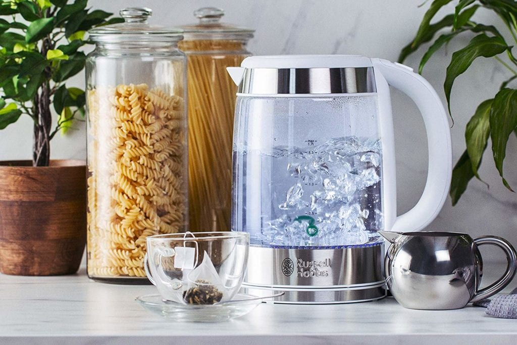 Five Tech Home Appliances You Can't Live Without In 2019 6