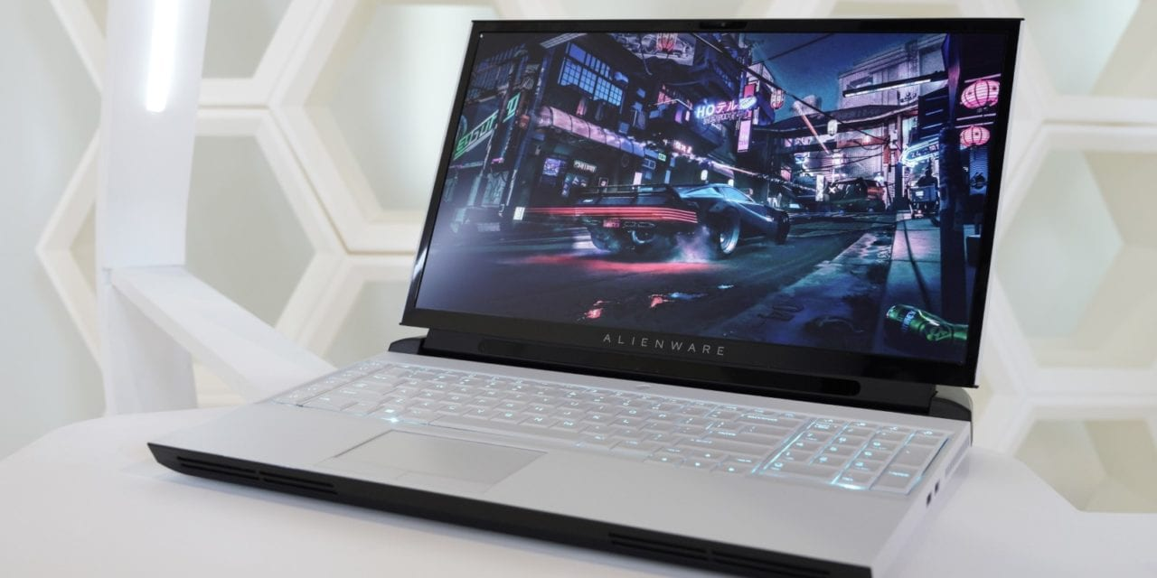 Alienware Area-51m Gaming Laptop announced with upgradable Nvidia RTX GPU & 9th Gen Intel CPU using the Z390 desktop chipset