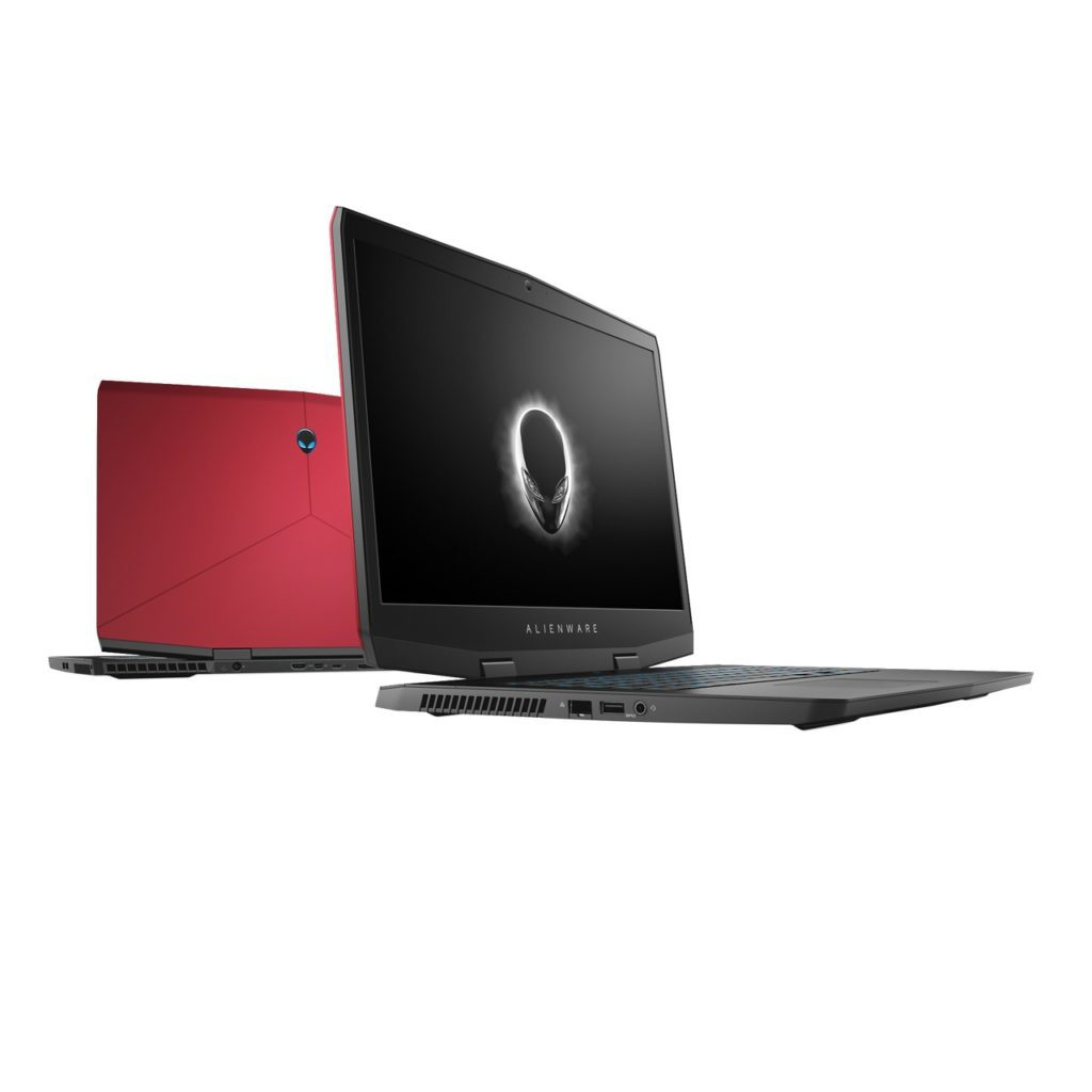 Alienware m15 & m17 gaming laptops announced with GeForce RTX 2080 Max-Q &  i9-8950K 6