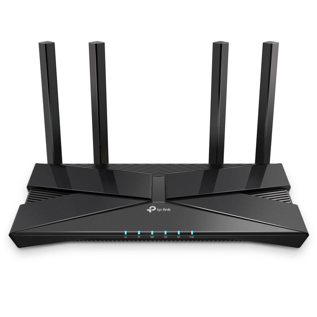 TP-Link Announce multiple 802.11ax (Wi-Fi 6) products including Deco X10 Mesh Wi-Fi and AX11000 Router 4