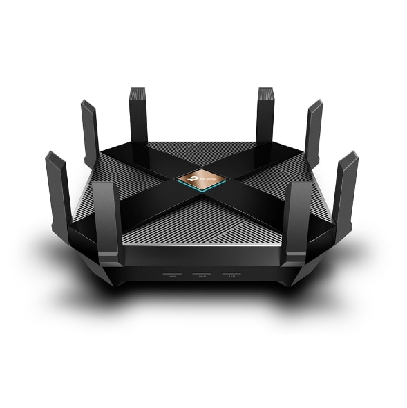 TP-Link Announce multiple 802.11ax (Wi-Fi 6) products including Deco X10 Mesh Wi-Fi and AX11000 Router 3