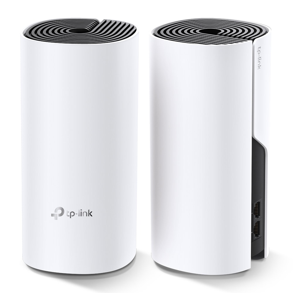 TP-Link Deco M4 launched. Affordable AC1200 Mesh Wi-Fi 1
