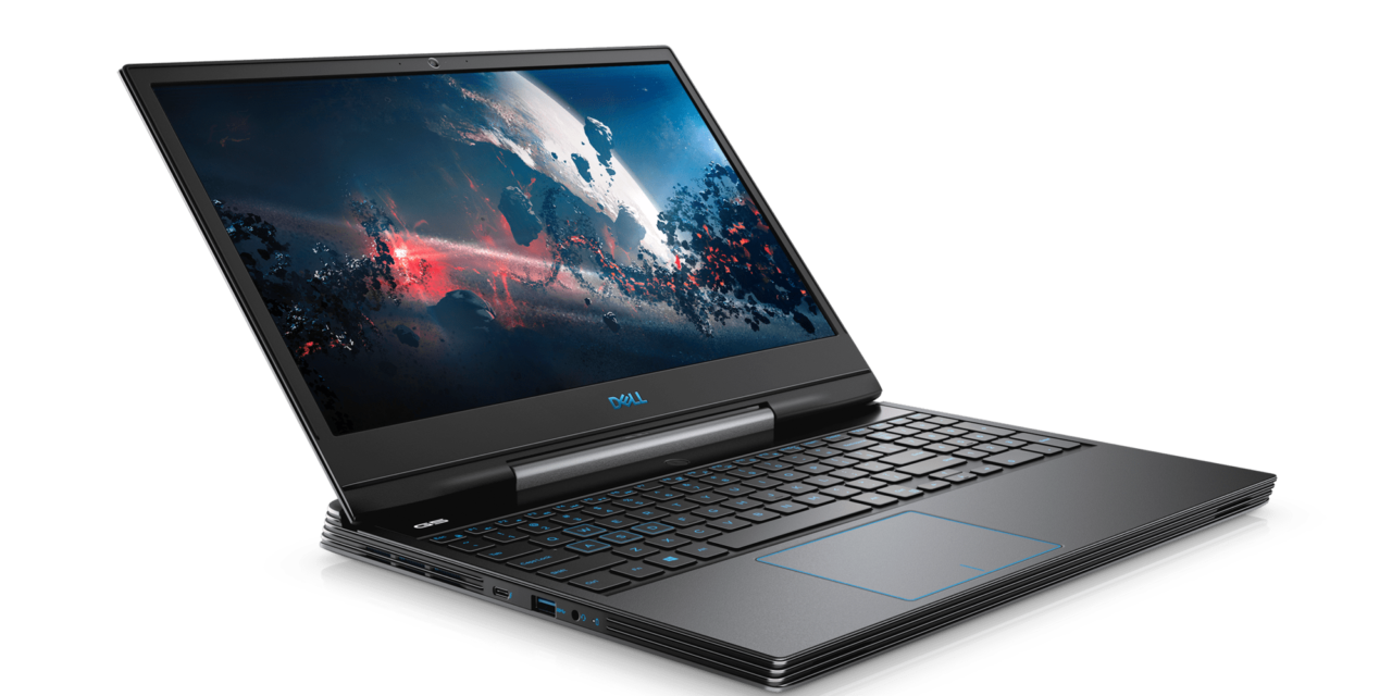 Dell G5 15 SE (5590) and G7 announced with up to RTX 2080