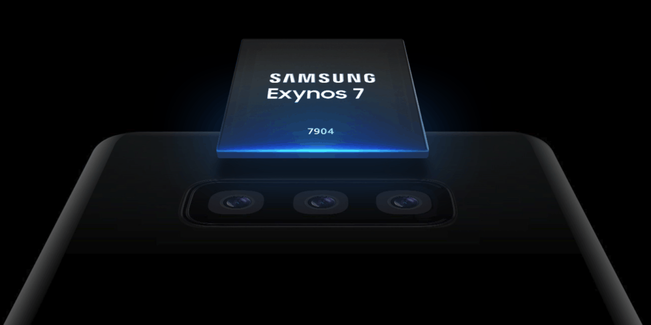 Samsung Exynos 7904 Vs Qualcomm Snapdragon 636 Budget SoC