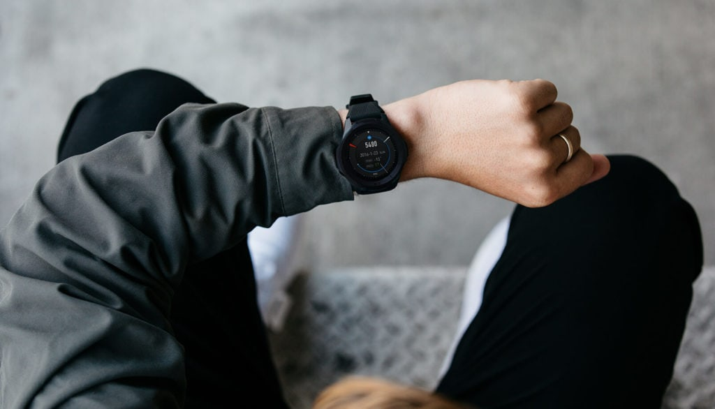 Mobvoi TicWatch S2 Review – Is this a cheap Garmin Fenix alternative? 1