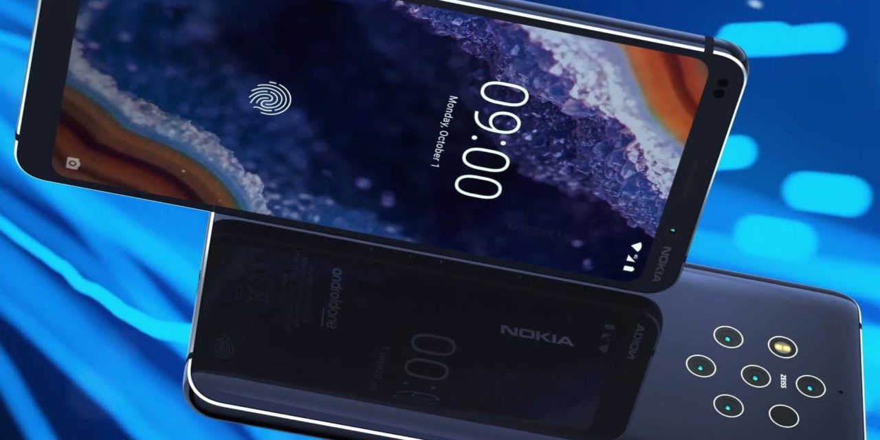 Nokia 9 PureView fresh leaks and iminent launch. But is it too little too late?