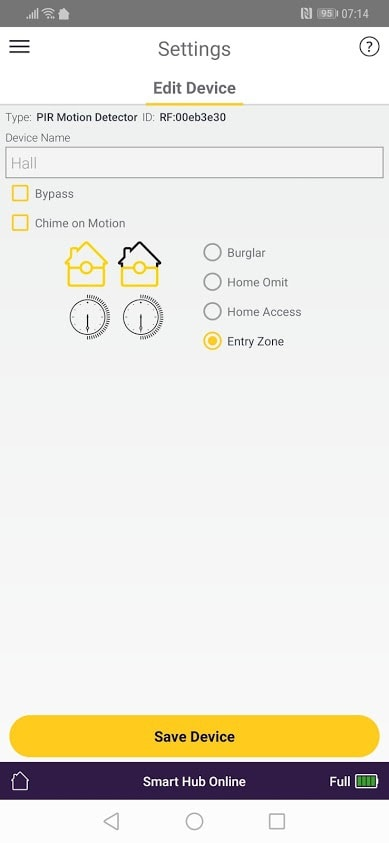 Yale Sync Smart Home Alarm Review 6