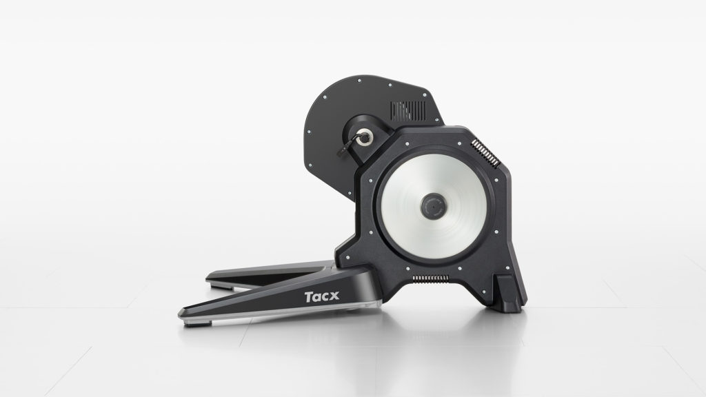 Tacx Flux S Smart Turbo Trainer Review – Zwift compatible trainer