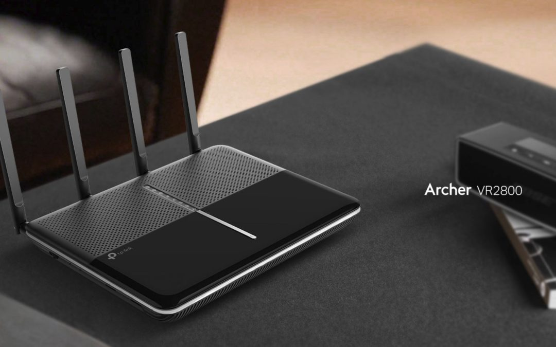 The Best Vdsl Wifi Routers For 2020 Mighty Gadget Blog Uk Technology News And Reviews