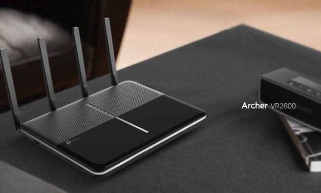 The best VDSL WiFi Routers for 2019