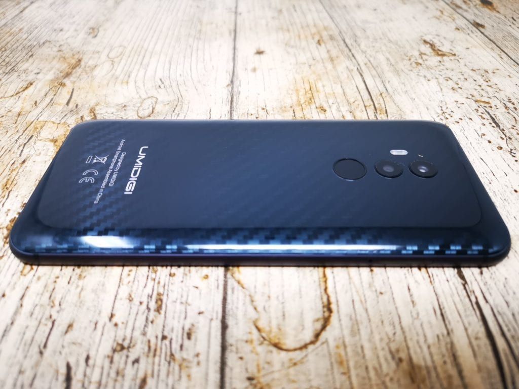 Umidigi Z2 Budget Smartphone Review - £175 notched full-screen display with dual rear & front cameras 6