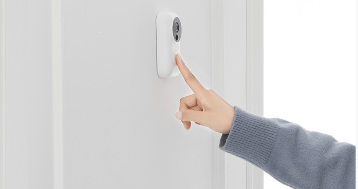 Xiaomi Zero Smart Doorbell could be an affordable Ring / Nest Hello alternative