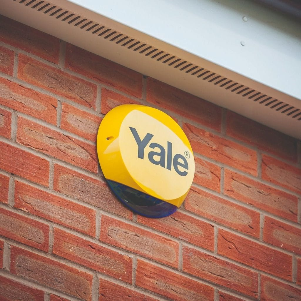Yale Sync Smart Home Alarm Review 5