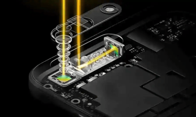 OPPO announces 10x lossless zoom will debut at MWC 2019 + new wide zone optical fingerprint recognition