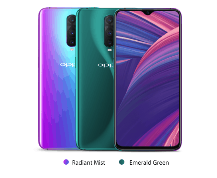 Oppo Launches in the UK with Find X for £799 & RX17 Pro for £549 1