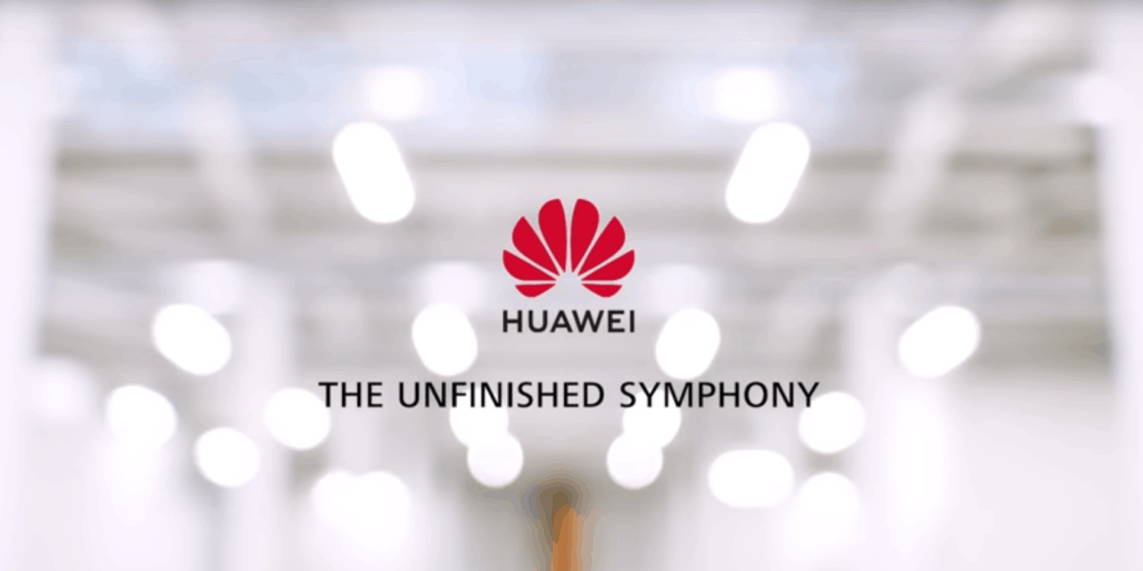 Huawei uses AI to finish Schubert's 'Unfinished Symphony'