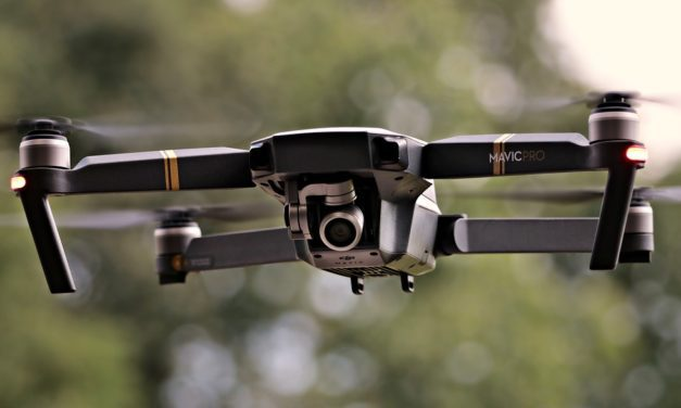 A guide to shooting videos and photos with drones for beginners