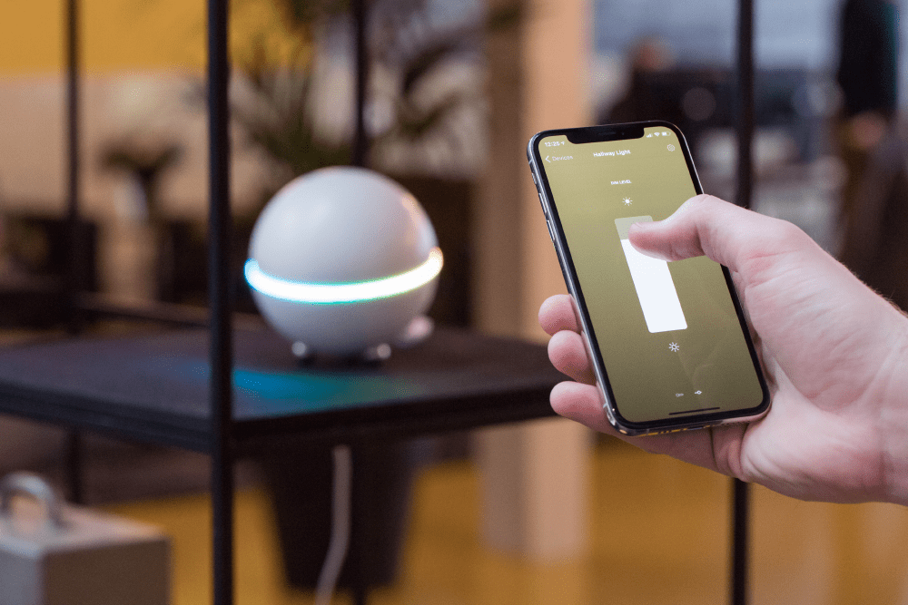 Athom Homey Pro Smart Home Hub launched plus Homey v2.0 app - A hub for Z-Wave,  WiFi, BLE & more 3