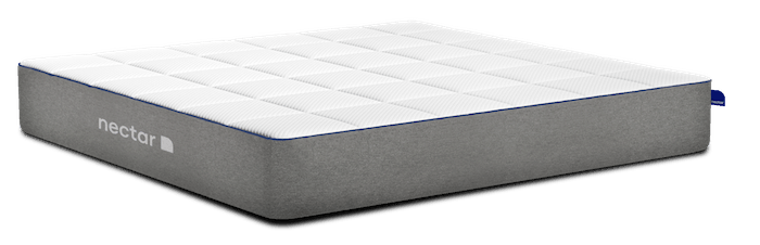 The best mattress with long trial periods including pocket spring and latex 1