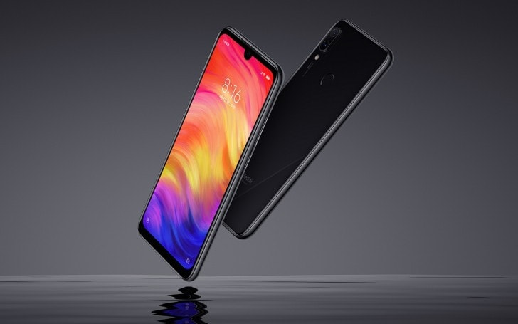 Xiaomi Redmi Note 7 with 48MP camera & Snapdragon 660 launched. 3GB/32GB - £241 via GearBest 4