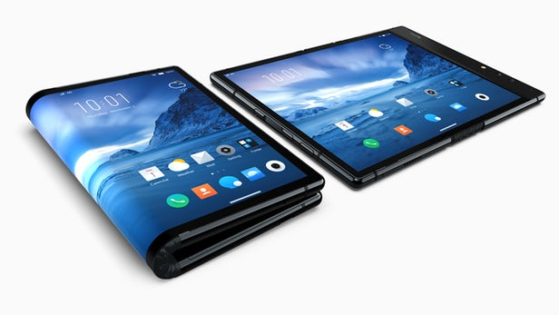 5 Hottest Smartphone Trends of 2019 6