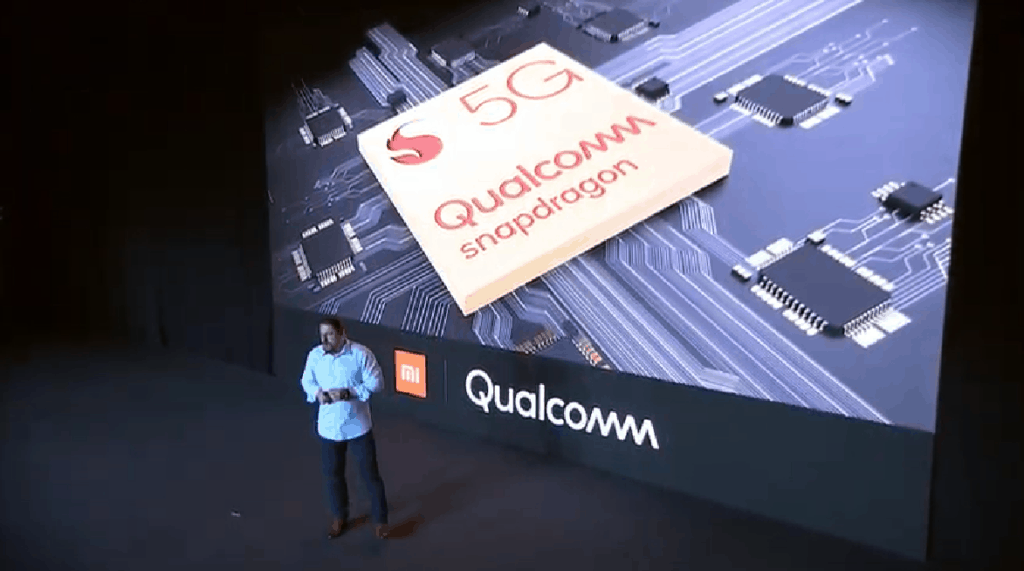 Xiaomi announce Mix 35G device at #MWC19 priced at £520 available from May 5