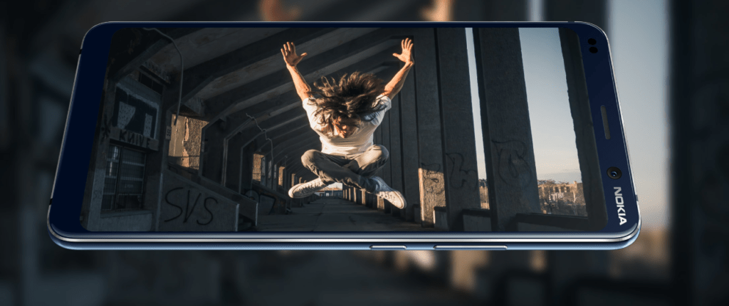 Nokia 9 PureView announced. Will its dated internals distract from the revolutionary camera? 2