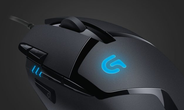 The best gaming mouse for gamers on a budget