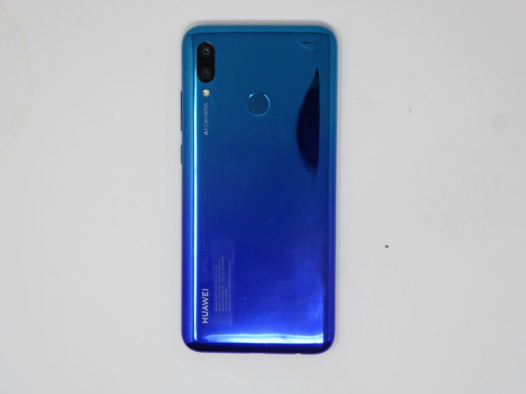 Huawei P Smart 2019 Review – premium looks and features for under £200 3