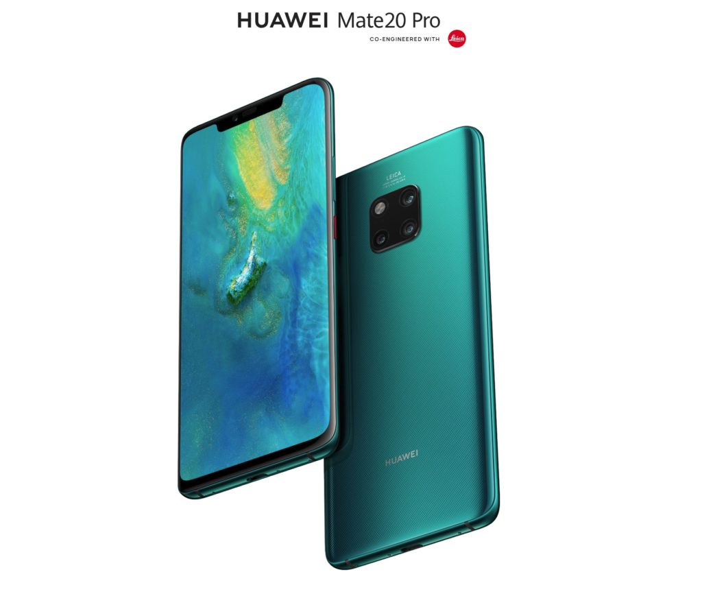 Samsung Galaxy S10 Plus vs Mate 20 Pro Comparison – Which is the best buy? 5