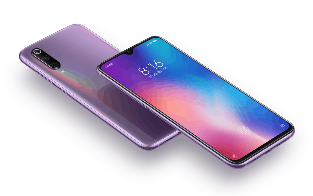 Xiaomi Mi 9 Officially Launch. SE model announced with Snapdragon 712 chipset