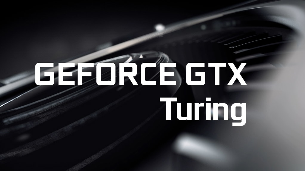 Nvidia GeForce GTX 1650 to launch next month