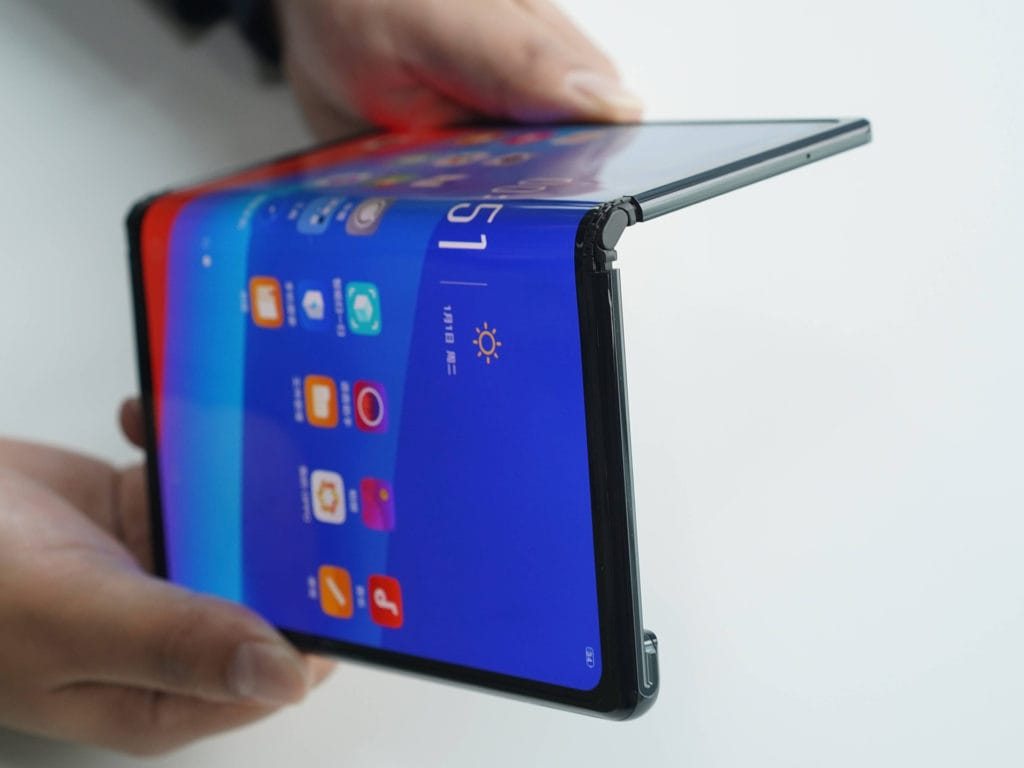 MWC 2019 welcomes back the weird and wonderful. Finally, some interesting phones, even if some are crap 3