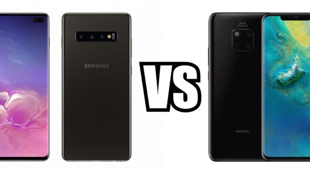 Samsung Galaxy S10 Plus vs Mate 20 Pro Comparison – Which is the best buy?