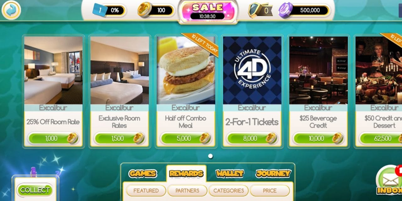 Top 3 Apps for Navigating Las Vegas Casinos