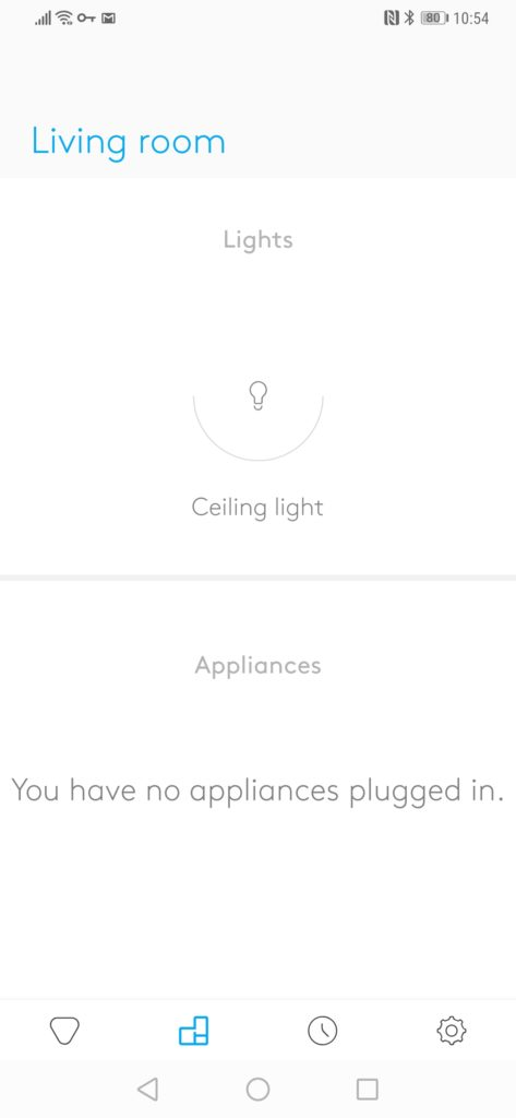 Den Automation Review – Mechanical smart light switches and power 5