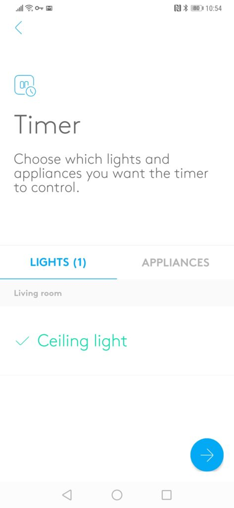 Den Automation Review – Mechanical smart light switches and power 4