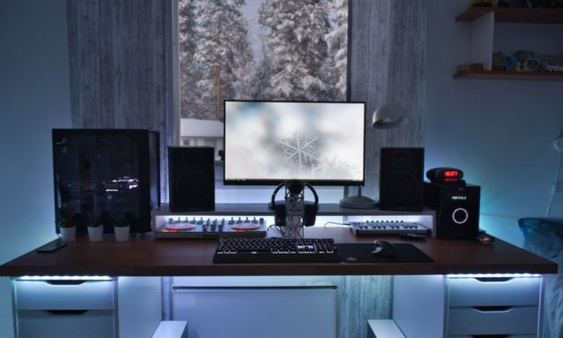 Essentials You Need to Take Your PC Gaming Experience to the Next Level